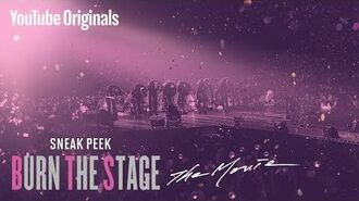 Sneak Peek Burn the Stage the Movie BurnTheStageTheMovie