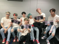 BTS Official Twitter Jan 19, 2019 (1)