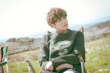 Jungkook Young Forever Shoot (7)