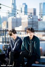 Suga and Jungkook Naver x Dispatch June 2018 (1)
