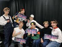 BTS Official Japan Twitter Dec 14, 2019 2