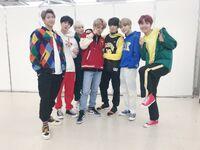 BTS Twitter Japan Dec 16, 2017 (2)