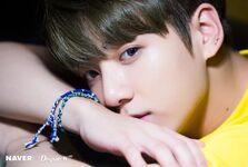 Jungkook Love Yourself Her Shoot (1)