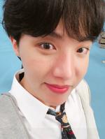 J-Hope Twitter Aug 21, 2018 (1)