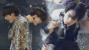《Comeback Special》 BTS(방탄소년단) - FAKE LOVE @인기가요 Inkigayo 20180527