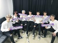 BTS Official Twitter Jan 13, 2018 (2)