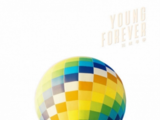 The Most Beautiful Moment in Life: Young Forever/Gallery