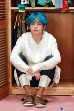 V Map of the Soul Persona Shoot (2)