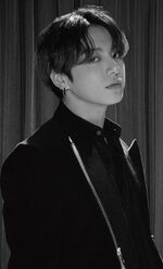 Jungkook Map of the Soul 7 The Journey 1