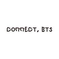 CONNECT BTS Logo