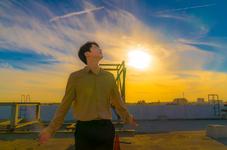 Jin Twitter Mar 11, 2018 (2)