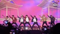 BANGTAN BOMB 'IDOL' Special Stage (BTS focus) @2018 AAA - BTS (방탄소년단)