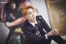 J-Hope Wings Shoot (2)