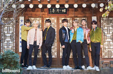 BTS Billboard Magazine Feb 2018 (5)