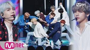 BTS - DNA Comeback Stage M COUNTDOWN 170928 EP