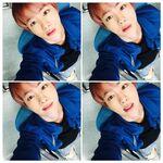 Jin Twitter Oct 18, 2016