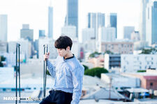 Jungkook D-icon by Dispatch (2)