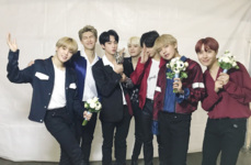 BTS Official Twitter Jan 11, 2018 (1)