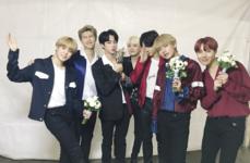 BTS Official Twitter Jan 11, 2018 (1)