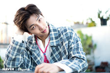 RM Naver x Dispatch June 2018 (2)