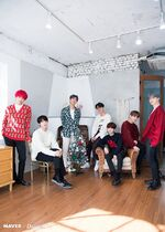 BTS Naver x Dispatch Dec 2018 (2)