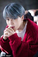 Jimin Naver x Dispatch Dec 2018 (1)