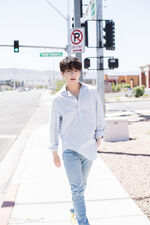 Jungkook BTS x Dispatch June 2019 (4)