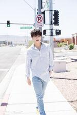 Jungkook BTS x Dispatch June 2019 (4)