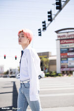 Jimin BTS x Dispatch June 2019 (4)