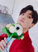 Jungkook Twitter Jan 11, 2018