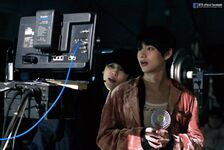 Singularity MV Shooting 2