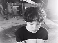 Suga (RM) Twitter Feb 15, 2017 (2)