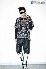 BTS Festa 2014 Photo Album (15)
