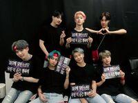 BTS Official Twitter Jan 13, 2019 (1)