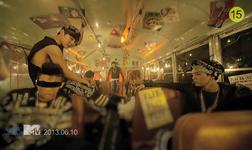 No More Dream MV (2)