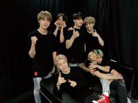 BTS Twitter Japan Feb 16, 2019 (1)