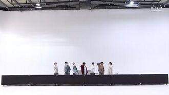 CHOREOGRAPHY BTS (방탄소년단) 2019 MMA 'Dionysus' Dance Practice