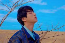 Jin Love Yourself Tear Concept Photo Y Version