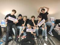 BTS Official Twitter Oct 20, 2018 (1)