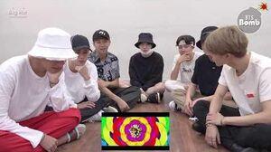 BANGTAN BOMB BTS 'IDOL' MV reaction - BTS (방탄소년단)