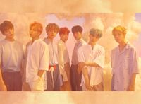 BTS Love Yourself Her O Version