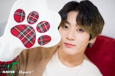 Jungkook X Dispatch Dec 2019 4
