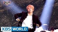 BTS - Class Idea 2016 KBS Song Festival 2017.01