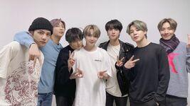 BTS Weibo March 24, 2020 (2)