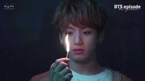 EPISODE BTS (방탄소년단) '봄날' MV Shooting Sketch