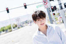 Jungkook BTS x Dispatch June 2019 (5)