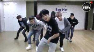 BANGTAN BOMB '호르몬전쟁' dance performance (Real WAR ver
