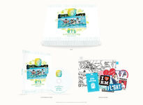 BTS Summer Package 2015 Info