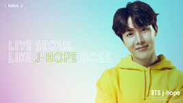 J-Hope Live Seoul Like I Do