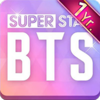 SuperStar BTS Game Icon 1 Year